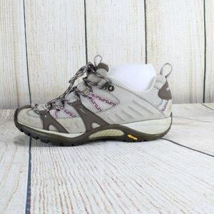 MERRELL Siren Sport Trail Hiking Shoes Size 7